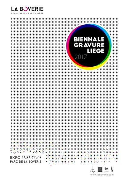 Biennale Gravure LD