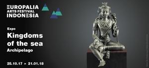 25.10.2017 > 21.01.2018: Europalia Indonesia - Archipelagos
