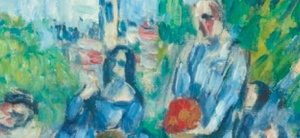 Exhibitions │En plein air │05.05>15.08