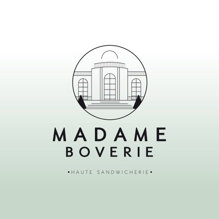 Madame Boverie: Sandwich Bar